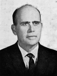 Diego Granado Jiménez