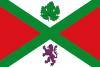 Bandera de Alcudia de Monteagud