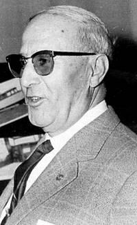 José Artés de Arcos. Fotografía de Diputación de Almería