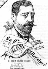 Ramón Blasco Segado