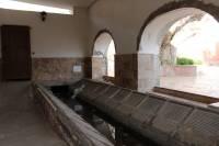 Lavadero de Alicún. Fotografía de Patrimonio almeriense pueblo a pueblo